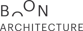 logo boon architecture
